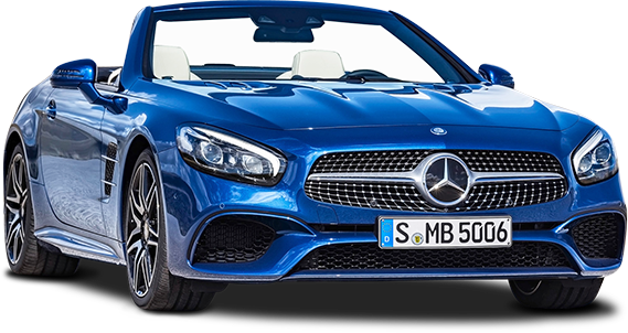 Mercedez Benz Auto Registration